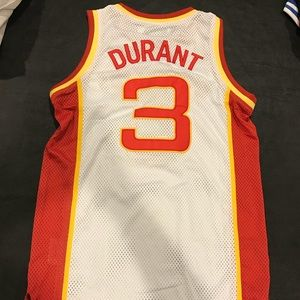 7e4b99930 Shirts - NWOT Kevin Durant McDonalds All American Jersey